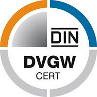 Din Dvgw Product Web K